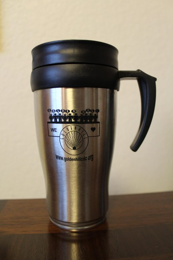 Golden Hill Thermos